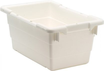 White-Cross-Stack-Tub