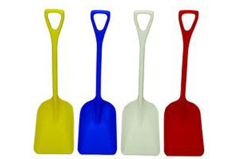 Food Plastic Shovels