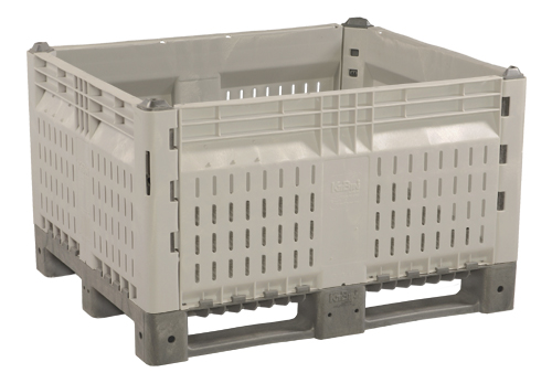 Vented-Knonk-down-pallet-boxes