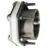 Stainless Steel Bolted Fitting